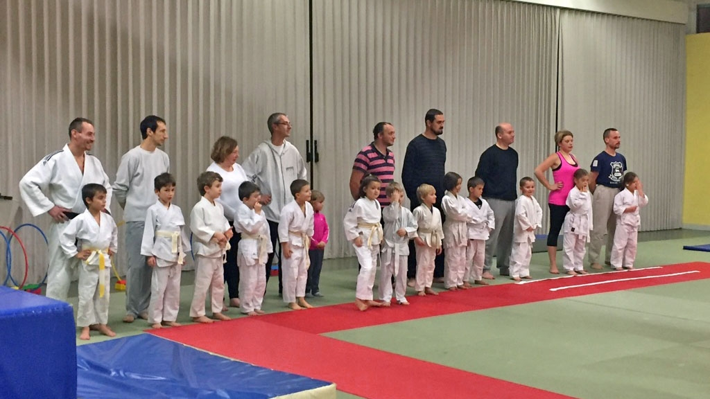 club karate dourdan