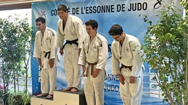 Coupe de la rentrée Essonne Cadets/Cadettes