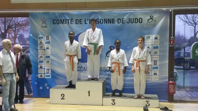 Circuit Benjamins/Benjamines - Secteur 2 - Zone Ouest 2019